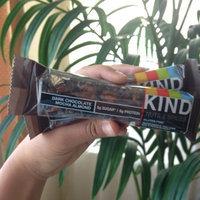 KIND® bars dark chocolate mocha almond uploaded by Sammie L.