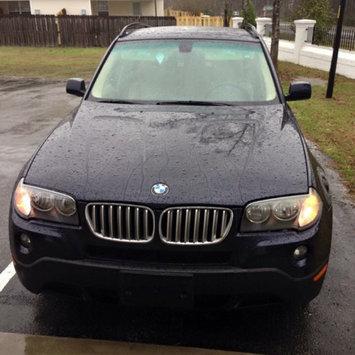 Photo of BMW uploaded by Kathryn O.