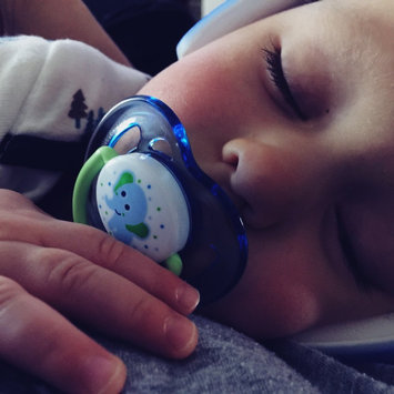 Photo of Avent FreeFlow Pacifier uploaded by Lisa W.