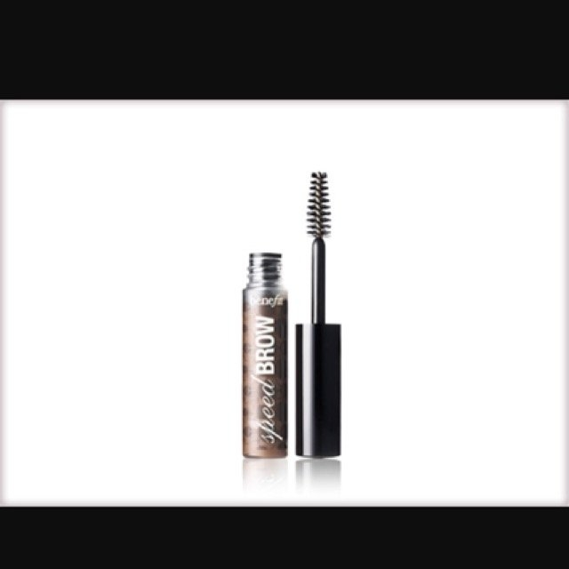Benefit Speed Brow Tinted Eyebrow Gel uploaded by crystal s.
