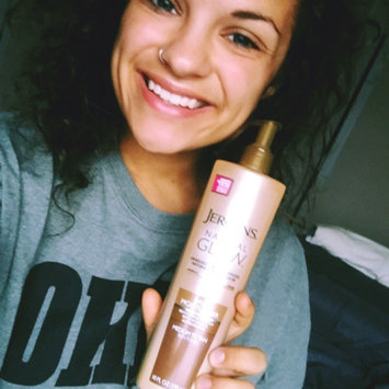 Jergens Natural Glow Daily Moisturizer Medium/Tan uploaded by Madee B.