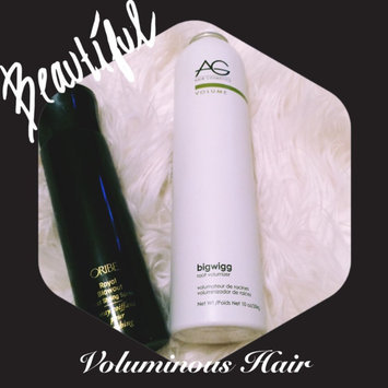 Photo of Oribe Royal Blowout Heat Styling Spray uploaded by Candace L.