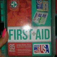 Be Smart Get Prepared 10HBC01088 First Aid Kit Pack Of 6 uploaded by Aurora M.