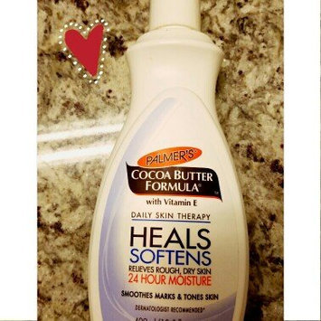 Palmer's Cocoa Butter Formula 24 Hour Moisture uploaded by Roni B.