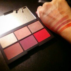 Photo of NARS Narsissist Unflitered I Cheek Palette uploaded by Fan C.