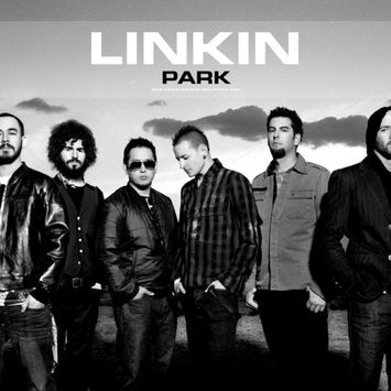 Photo of Warner Brothers Linkin Park - Living Things uploaded by Mayra M.