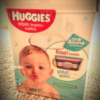 HUGGIES One & Done Refreshing Baby Wipes uploaded by Zeyn G.