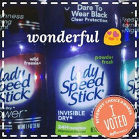 Lady Speed Stick Invisible Dry Deodorant Wild Freesia uploaded by Maria m.