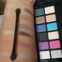 Maybelline® New York The Graffiti Nudes Eyeshadow Palette uploaded by Mary D.
