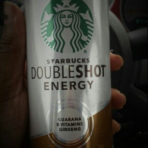 Starbucks DoubleShot Coffee  uploaded by Nikea B.