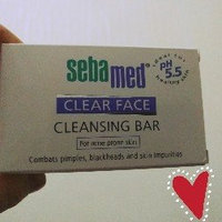 Sebamed Clear Face Cleansing Bar, 3.5 oz uploaded by Ana S.