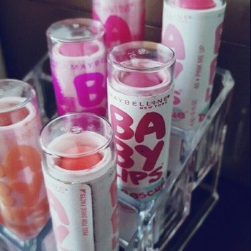 Maybelline Baby Lips Lip Balm uploaded by esther f.