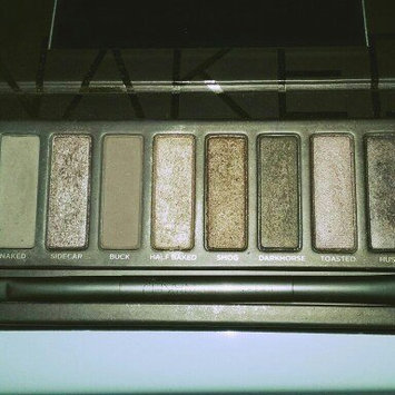 Photo of Urban Decay Naked Palette uploaded by Amanda W.