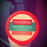 DiGiorno Parmesan Shaved Cheese 5 Oz Plastic Tub uploaded by Rhyanna K.
