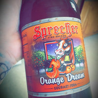 Genevieve Cosmetics Sprecher, Soda Orng Drm 4Pk, 64 FO (Pack of 6) uploaded by Amy H.