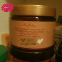 SheaMoisture Manuka Honey & Mafura Oil Intensive Hydration Hair Masque uploaded by Keitha D.