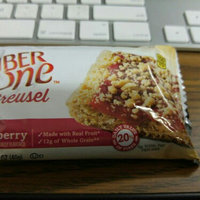 Fiber One Streusel Bar Strawberry uploaded by Michele I.