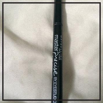 Photo of Maybelline EyeStudio® Master Precise® Liquid Eyeliner uploaded by Yolanda V.