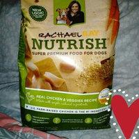 Nutrish Turkey, Brown Rice & Venison Recipe uploaded by Davonta J.