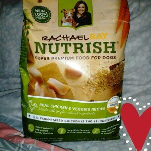 Rachael Ray™ Nutrish® Turkey, Brown Rice & Venison uploaded by Davonta J.
