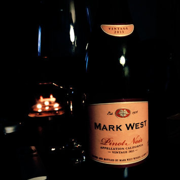 Photo of Mark West Pinot Noir 2013 uploaded by Kelcie H.