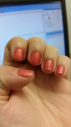 OPI The Bond Girls Collection uploaded by Heather S.