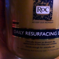 RoC Daily Resurfacing Disks for Skin uploaded by sharon n.