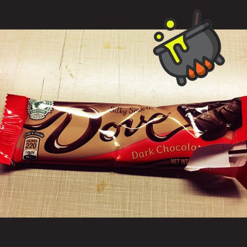 Photo of Dove Chocolate Silky Smooth Dark Chocolate Singles Bar uploaded by Ashley A.
