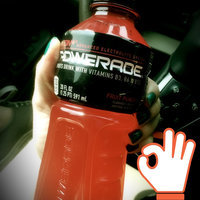 Powerade ION4 Sports Drink Fruit Punch uploaded by Angie B.