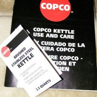 Copco Stainless Steel Brushed 2.3-Qt Tea Kettle uploaded by Holly N.