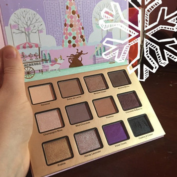 Too Faced Merry Macarons Holiday Set uploaded by Samantha T.