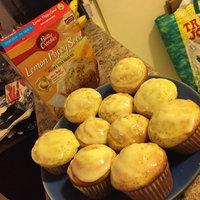 Betty Crocker™ Lemon Poppy Seed Box Muffin Mixes uploaded by Felecia F.