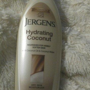 Photo of Jergens® Hydrating Coconut Moisturizer 8 fl. oz. Bottle uploaded by Rosita G.