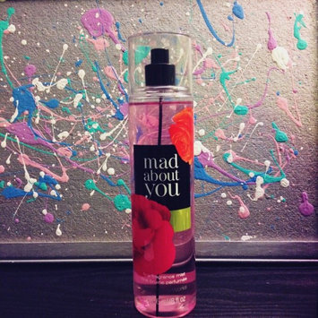 Photo of Bath & Body Works® Signature Collection MAD ABOUT YOU Fine Fragrance Mist uploaded by Julia H.