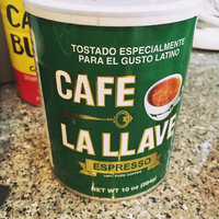 Cafe La Llave Espresso, 10 oz uploaded by Juleah B.