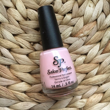 Photo of Salon Perfect Professional Nail Lacquer uploaded by Aseel A.