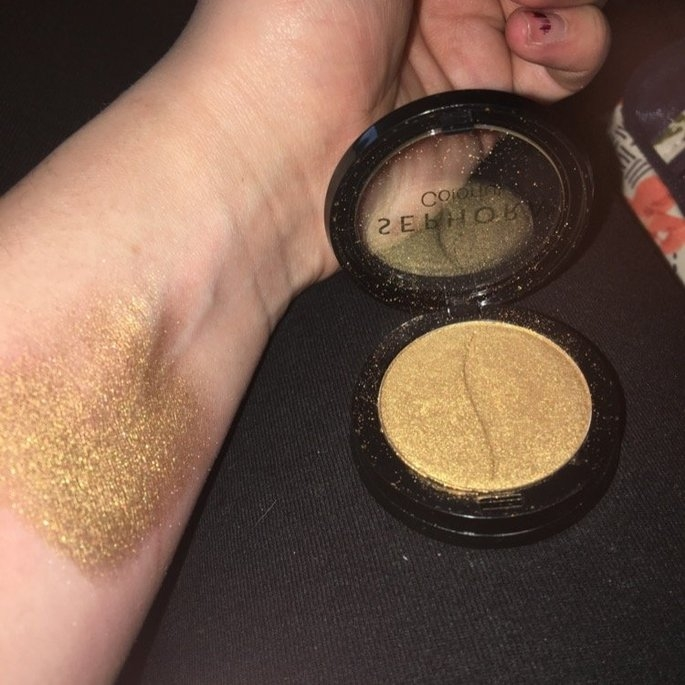 SEPHORA COLLECTION Colorful Eyeshadow N uploaded by Emily S.