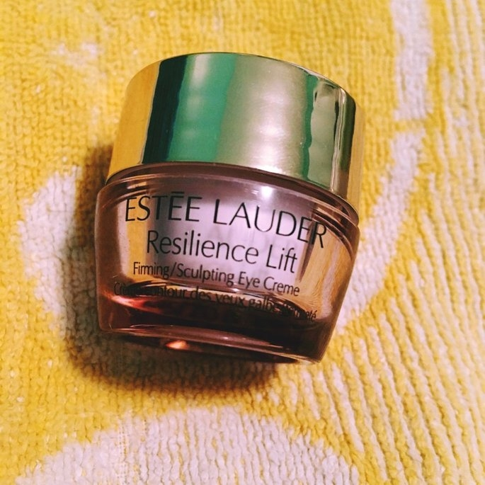 Estée Lauder Resilience Lift Firming/Sculpting Eye Creme  uploaded by Catia N.