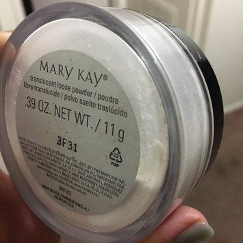 Mary Kay® Translucent Loose Powder uploaded by Anita O.