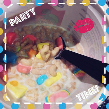 Lucky Charms Cereal uploaded by Candy B.