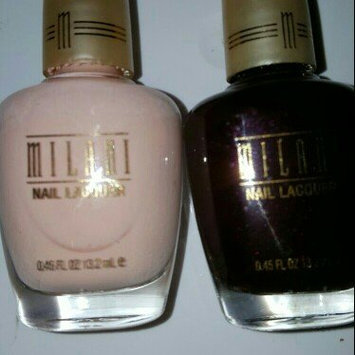 Milani Nail Lacquer uploaded by Erica S.