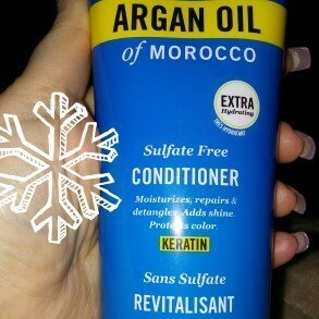 Marc Anthony True Professional Oil of Morocco Argan Oil Conditioner uploaded by Holly N.