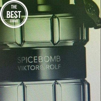 Photo of Viktor & Rolf Spicebomb Eau de Toilette Spray uploaded by Lia R.