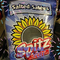 Spitz Salted Flavored Sunflower Seeds 6 ounce Resealable