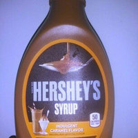 Hershey's Caramel Syrup - 22 oz. Squeeze Bottle uploaded by ismaray g.