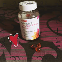 GNC Women's Hair, Skin & Nails Gummy - Tropical Fruit uploaded by Imani N.