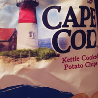 Cape Cod Kettle Cooked Potato Chips Sea Salt & Vinegar uploaded by Suggie B.