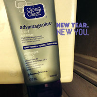 Clean & Clear Advantage Plus 3-in-1 Cleanser uploaded by Jacinta P.