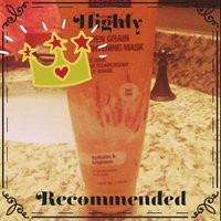 Freeman Sea Kelp + Probiotics In-Shower Mask uploaded by Mikaela B.