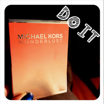 Photo of Michael Kors Wonderlust 1.7 oz/ 50 mL Eau de Parfum Spray uploaded by Synthia N.